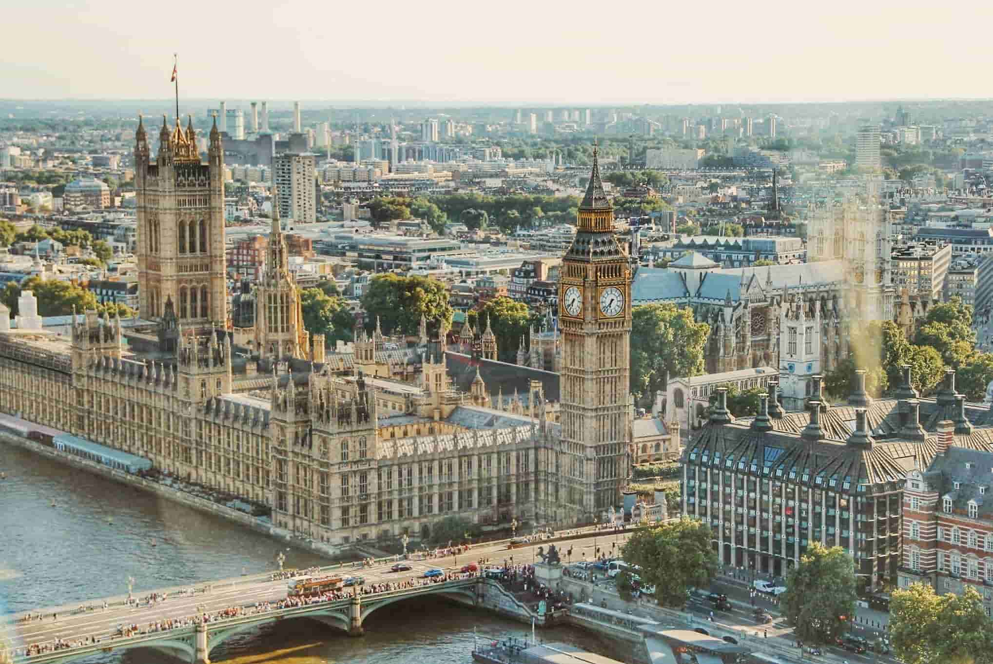 BUDGET REPORT FOR 2021 RELEASED BY THE UK GOVERNMENT WITH AN AIM TO ATTRACT MORE FOREIGN TALENT