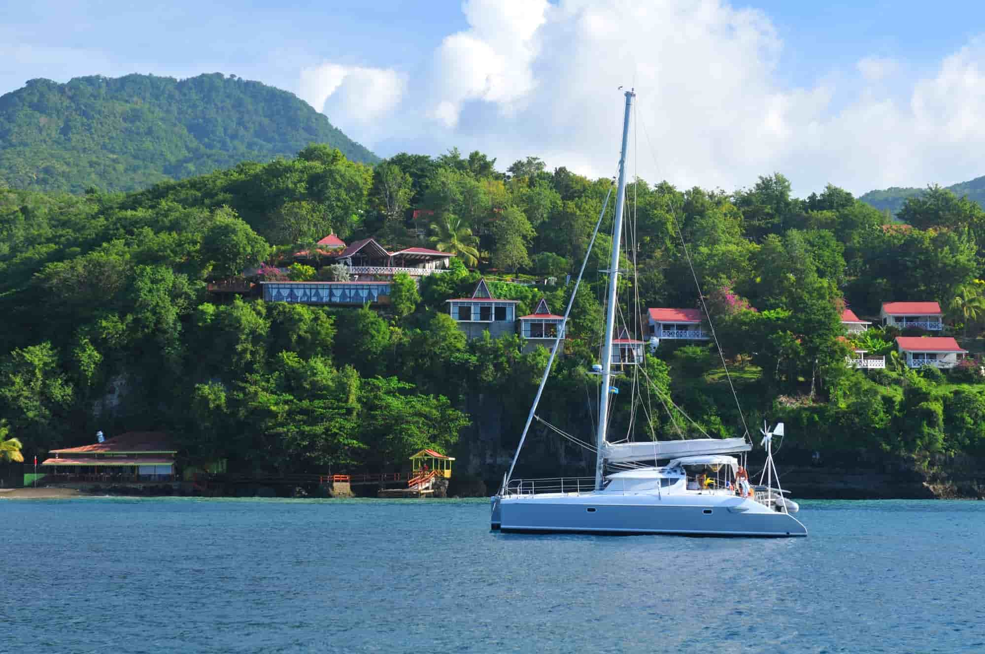 COMMONWEALTH OF DOMINICA CITIZENSHIP BY INVESTMENT PROGRAM